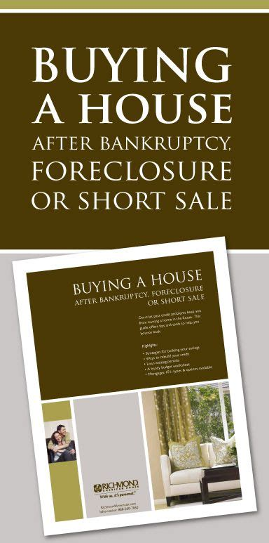 buying a house while in bankruptcy pinterest discover and save creative ideas