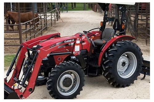 tractor package deals east texas