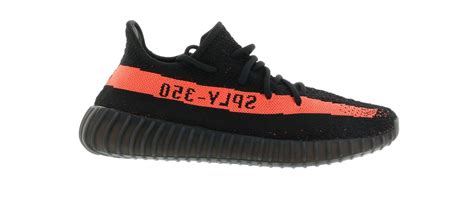 Adidas Yeezy Boost In Singapore by Adidas Yeezy Boost 350 V2 Quot Black Quot Isshoe Singapore