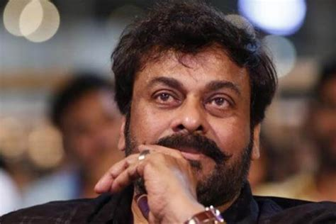 mega star movie first look 150 chiru s 150 restrictions on fans media