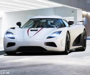 How Much Is Koenigsegg Agera R Koenigsegg Agera R Puzzle Printable Jigsaw