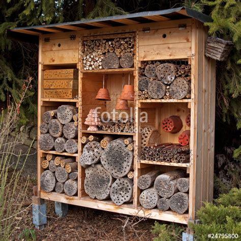 Insektenhotel Zum Selber Bauen 68 by Quot Insektenhotel Quot Stockfotos Und Lizenzfreie Bilder Auf