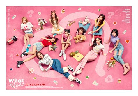 twice what is love album twice members profile jyp s quot cheer up quot girls from sixteen
