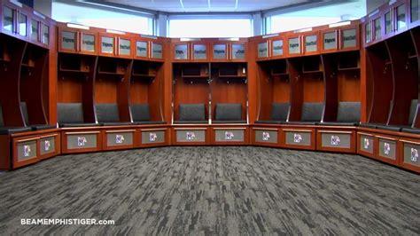 Football Locker Room by Football Locker Room Tour
