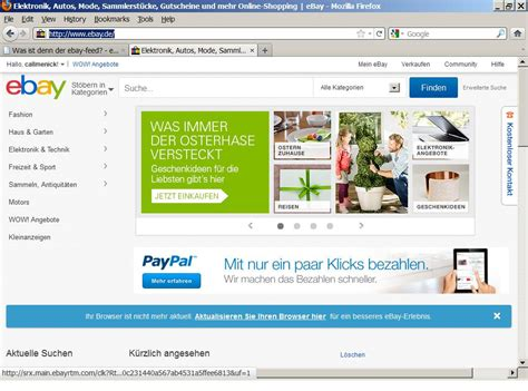 ebay community was ist denn der ebay feed ebay community