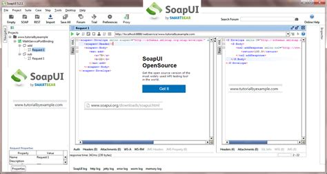 tutorial instal windows 7 32 bit tutorial by exle how to install soapui x32 5 2 1 in