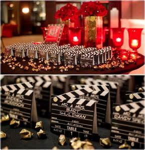 Southern Themed Party Decorations - movie star movie night party ideas night parties movie stars and celebrations