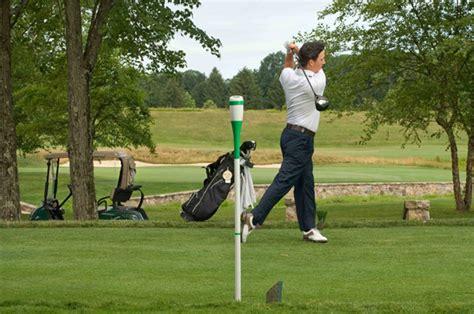 swing shot golf swingshot hd golf swing camera gadgetking com