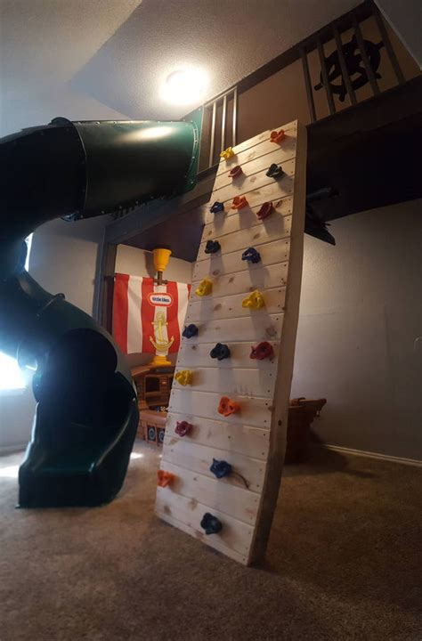 son bedroom dad builds an amazing bedroom for his son 40 pics