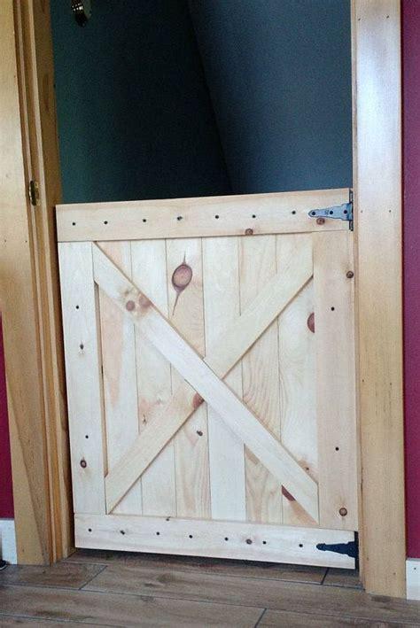 barn door gate pet gate  door    size