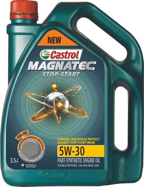 Oli Castrol Magnatec 5w 30 engine viscosity engine and lubricants