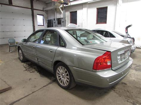 volvo s80 interior parts used 2006 volvo s80 interior parts for sale