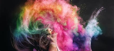 color creative 9 creative color trends to expect in 2018 logo maker