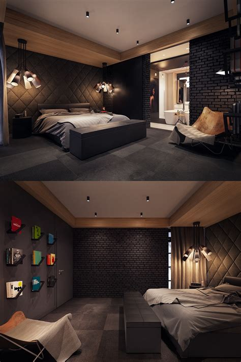 Interior Designs Ideas Awesome Interior Bedroom Designs With 3 Awesome Decor Ideas