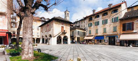 Orta San Giulio   ITALY Magazine