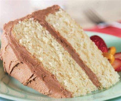 Kitchenaid Yellow Cake Recipe Stand Mixer Recipes Yellow Cake Food Drinks