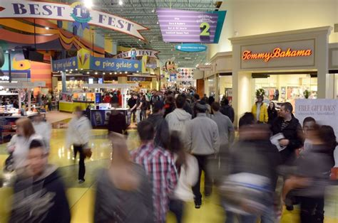 concord mills was ground zero for black friday hysteria