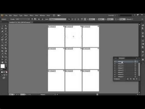 adobe illustrator cs6 not opening adobe illustrator cs6 4 setting up multiple artboards