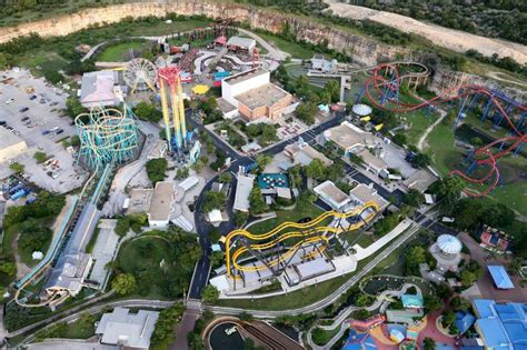 Prairie Home Plans by Six Flags Eyeing Overseas Expansion May Open Second