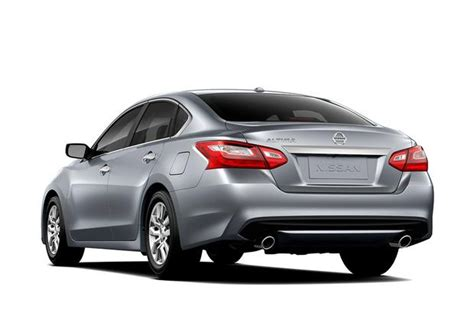 2018 nissan altima reviews 2018 nissan altima new car review autotrader