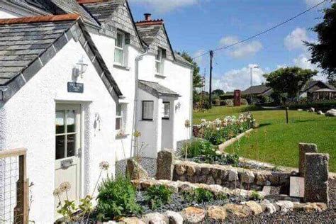 Luxury Cornwall Cottage by Luxury Cornwall Cottages Cornwall