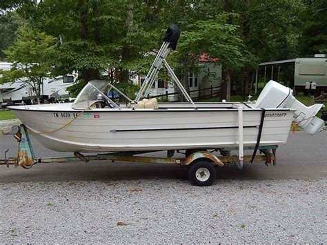 starcraft jon boats starcraft jupiter 1968 for sale for 1 800 boats from