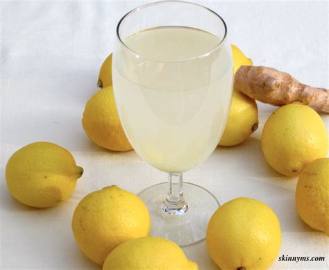 Lemon Drink For Detox by Lemon Detox Drink