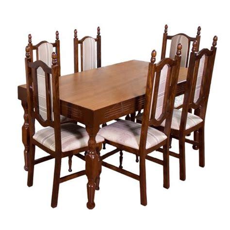comedor escorial  sillas muebles primiun el ofertero