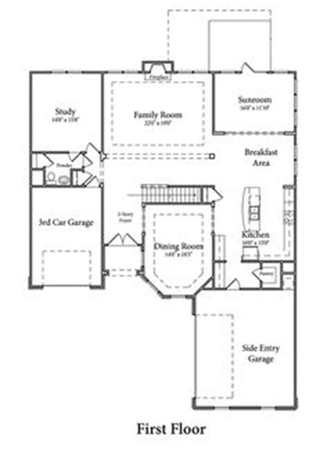 1000 images about floor plans on new