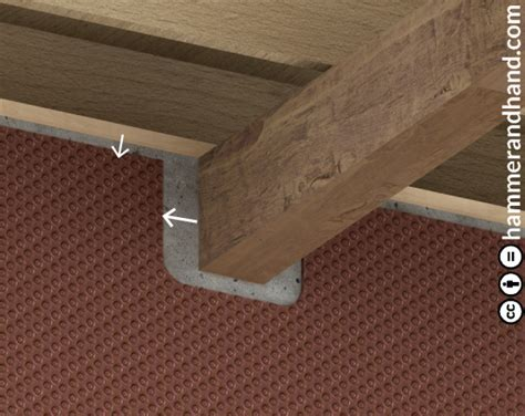 basement wall drainage mat basement retrofit best practices manual hammer pacific nw builder