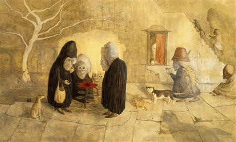 imagenes surrealistas de leonora carrington convierten en gifs obras de leonora carrington m 233 xico