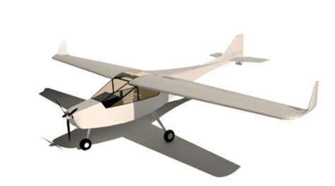 Print Plans 3ders org makerplane working on open source aircraft