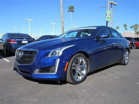 used cadillac cts vsport 28 images used cadillac cts vsport premium find new