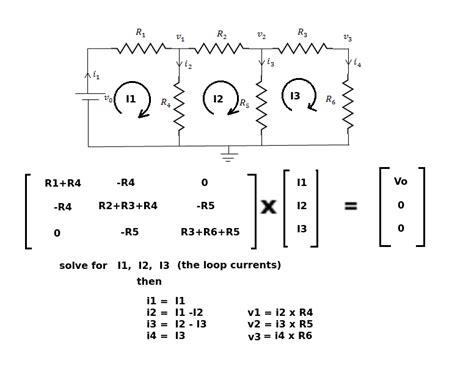 resistor network matlab matrix resistor network calculator 28 images delta y transformation calculator using a
