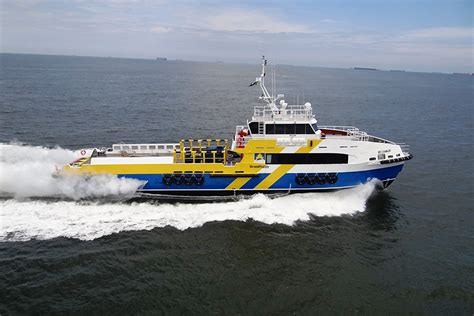 fast supply boats for sale ica1226 36m monohull fast supply vessel