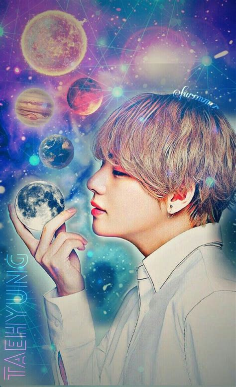 V Anime Fanart by This Is So Amazing Who Do I Credit What Ve I