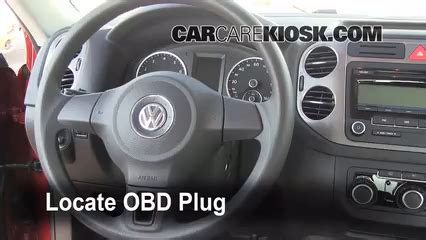 vw tiguan check engine light engine light is on 2009 2016 volkswagen tiguan what to