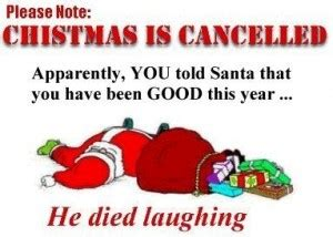 santa silly quotes quotesgram