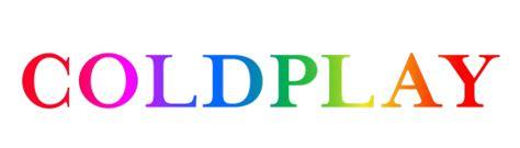 coldplay logo image gallery coldplay logo