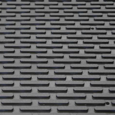 """Safe Grip"" Anti Slip Rubber Matting"