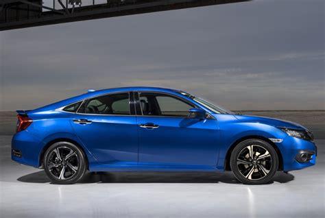 2020 Honda Civic Si Sedan by 2020 Honda Civic Sedan Auto Car Update