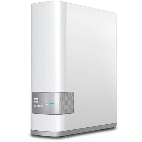 wd 8tb my cloud personal cloud nas storage wdbctl0080hwt nesn