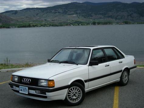automotive repair manual 1986 audi 4000cs quattro parking system service manual mmceorange s 1986 audi 4000 mhb 1323 1986 audi 4000 specs photos modification