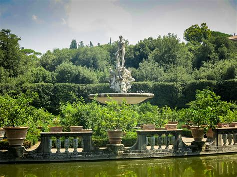 giardini palazzo pitti palazzo pitti och giardino di boboli abroad