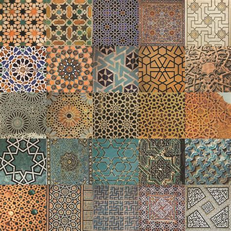 pattern islamic islamic patterns how to become an architect page 3