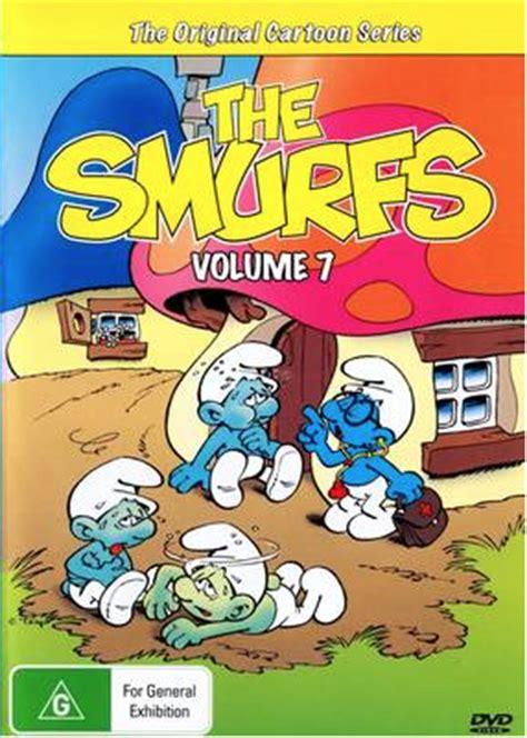 Blockers Australia Release Date Smurfs Volume 7 Australian Dvd Release Smurfs Wiki Fandom Powered By Wikia