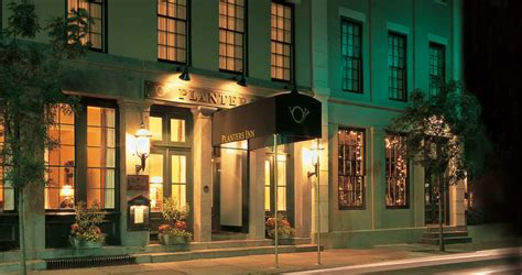 Planters Hotel Charleston Sc by 50 Most Luxurious Hotels In The World