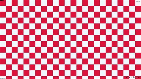 checkerboard pattern red white checkerboard wallpaper