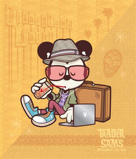 imagenes hipster de mikey fondos de mickey hipster fondos de pantalla