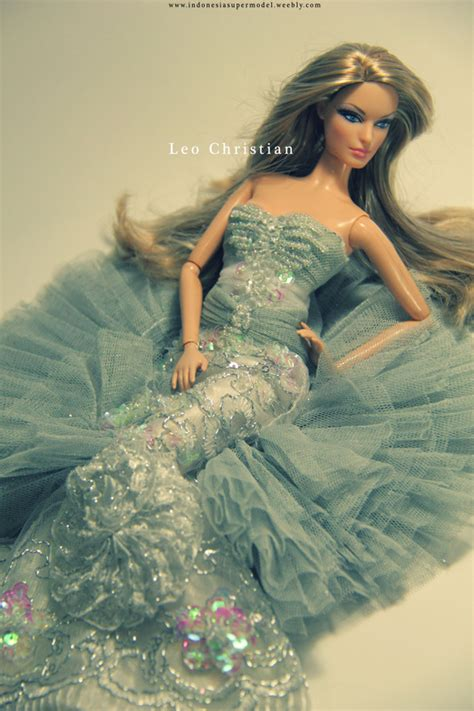 fashion doll photography fashion doll photography by leo christian for